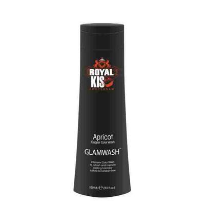 Glampoo shampoo Apricot