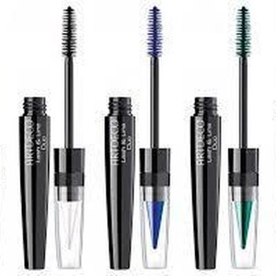 Mascara all in one °03